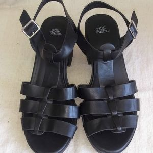 Shoes - Wild Fable Women's Black Sandals Summer Sexy